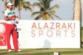 Barbetti Resurge en el Mex Golf Tour Mzt