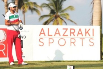 Barbetti Resurge en el Mex Golf Tour Mzt