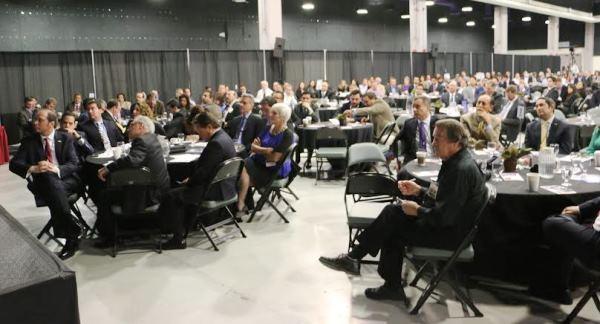 Mazatlán en el Borderlands Trade Conference