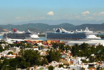 Mazatlán inicia el 2016 con mucha actividad turística