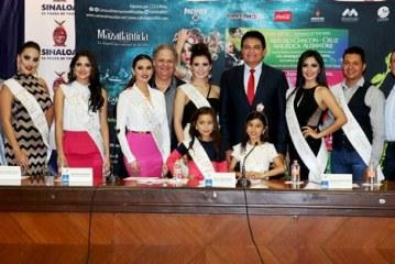 Mazatlán se declara listo para su Carnaval 2016