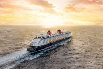 Confirma Disney Cruises su regreso a Mazatlán en 2017
