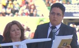 Papa Francisco Encuentro Familias Chiapas 2016