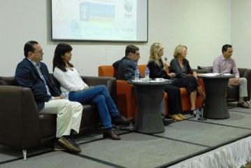Presenta Codesin-Sectur Sinaloa Proyecto: Corredor Turístico Sustentable del Sur de Sinaloa