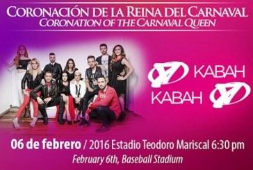 Coronación Reina del Carnaval de Mazatlán 2016 en Vivo