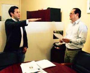 Fernando Gracia Lopez Director Turismo Zona Norte Sinaloa