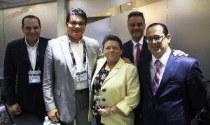 Mazatlán Buen Destino para Cruceros 2016