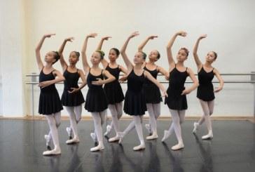 Bailarinas mazatlecas se perfeccionan en Cuba