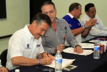 Reynosa convoca a la Intercamaral a trabajar en equipo