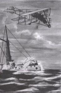 batalla aeronaval