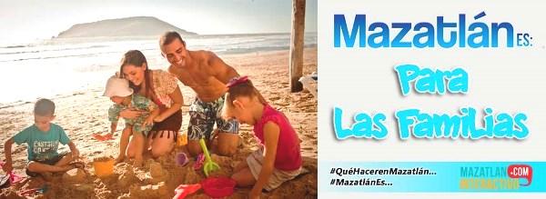 Mazatlán Es... Para las Familias
