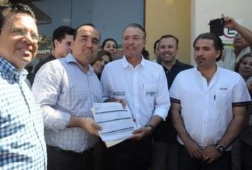 Fecanaco Aprueba Postura Trasparente de Quirino Ordaz