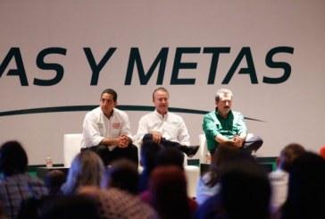 Quiero Ser Gobernador para Transformar Sinaloa: Quirino