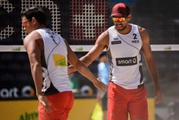 Voleibolistas Locales Ganan Pase a Rio 2016