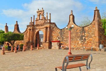 El Rosario Pueblo Mágico: Preparado para visitarlo  este verano