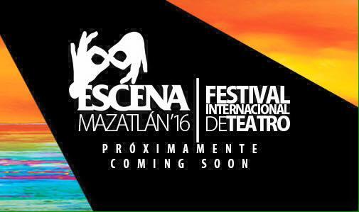 Festival de Teatro Mazatlán