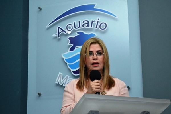 XXXVI Aniversario Acuario Mazatlán 2016