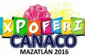 <center>Anuncian Expo Feria Canaco Mazatllán 2016 en su 32 Edición</center>