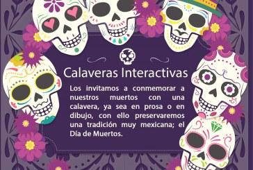 <center>Calaveras y más Calaveras</center>