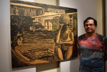 IN SITU, en la Galería Ángela Peralta