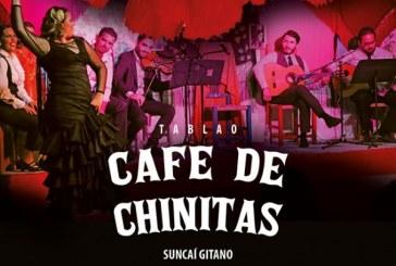 Tablao Café Chinitas