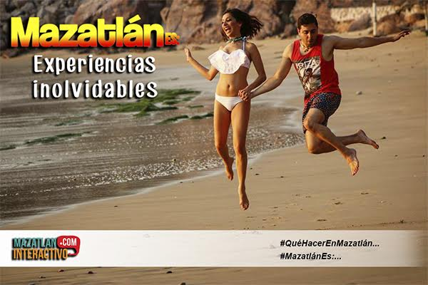 Mazatlán Es Experiencias Inolvidavbes