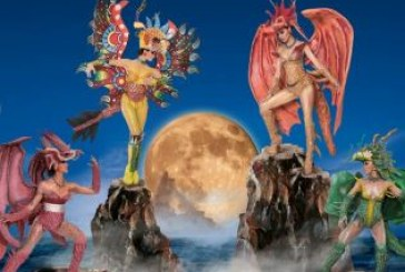 Lo que viene para Carnaval