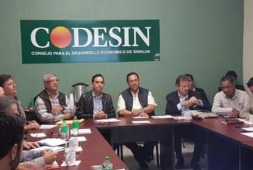 Se reúne Alcalde Fernando Pucheta Sánchez con colonos