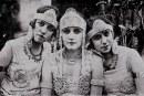 Historias de Carnaval