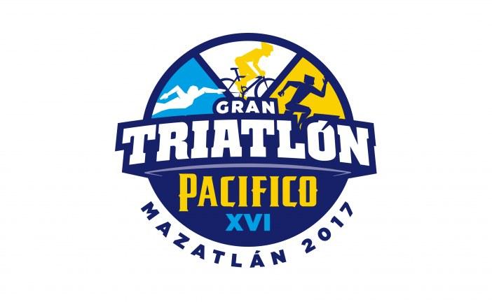 XVI Gran Triatlon Mazatlán 2017