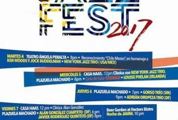 jazz chilo fest 2017