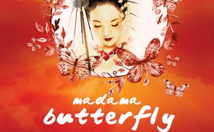 """Madama Butterfly"" en el TAP"