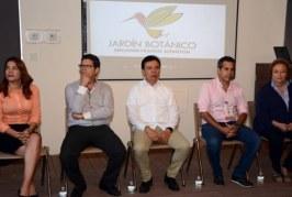 Se consolida Parque Sinaloa y Jardín Botánico Benjamin Francis Johnston