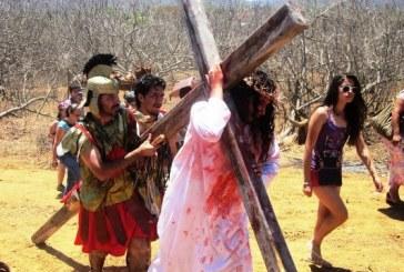 <center>Experimenta el más real de los Viacrucis de Sinaloa en Malpica 2017</center>