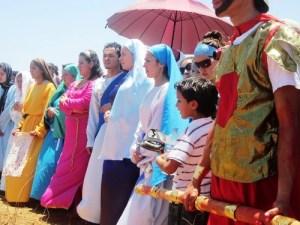 Experimenta el más real de los Viacrucis de Sinaloa en Malpica 2017