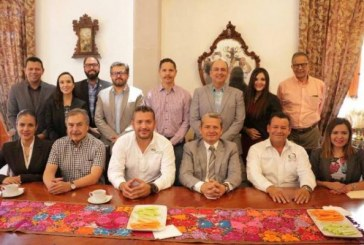 Sinaloa y Durango trabajarán de manera unida