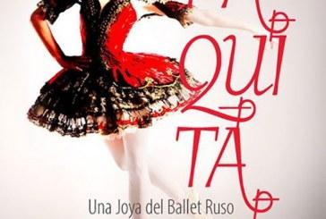 Suite Paquita