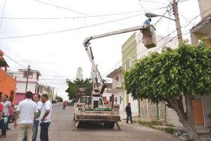 Cómo no comentar las buenas acciones que están sucediendo en Mazatlán 2017