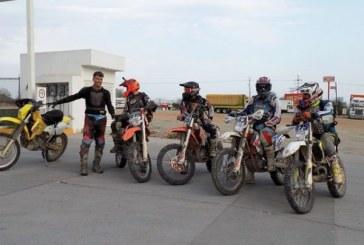 Mazatlán la Ruta ATV de Motocislismo