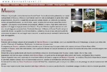 <center>Rumbo al Tianguis Turístico 2018: Konrad Travel Italia interés en Sinaloa</center>