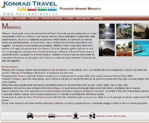 Konrad Travel Italia
