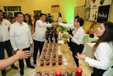 La gastronomía potencial económico de Sinaloa: Javier Lizárraga Mercado Sedeco