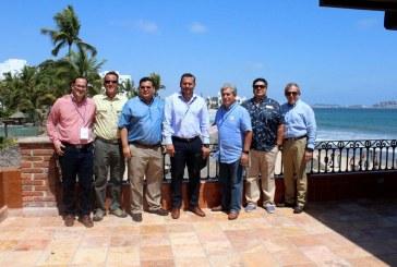Agentes de viajes de 7 estados visitan Mazatlán