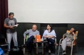 """""""Leen y analizan el legado literario del fallecido periodista Javier Valdez"""""""