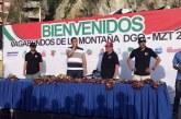 Mazatlán recibe a mas de 500 vagabundos