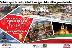 <center>Los Esperamos: Nuevo León, Tamaulipas, Coahuila, Chihuahua, Zacatecas, Durango y toda la República</center>