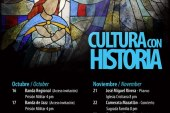 Iglesias listas para los conciertos de Cultura