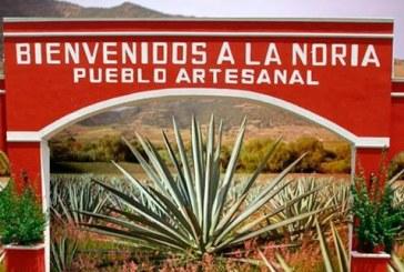 """Invitan a conocer la Ruta """"Vinata de La Noria"""""""