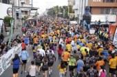 XXIX Maratón Internacional de Culiacán