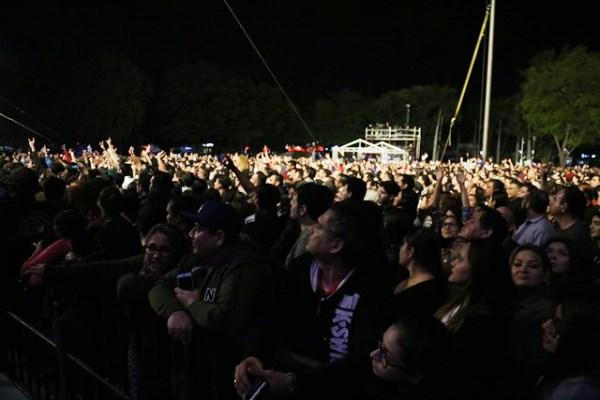 Caifanes Culiacán Festival Primavera 2018